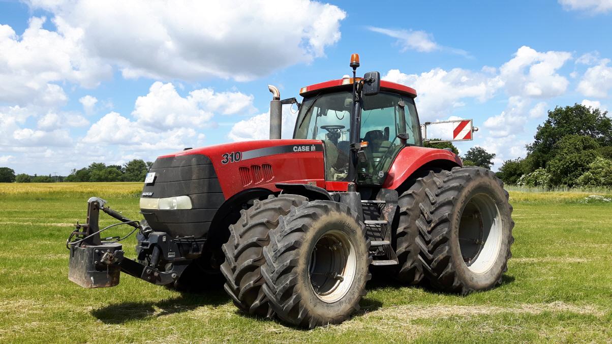 traktorfahren als gutschein